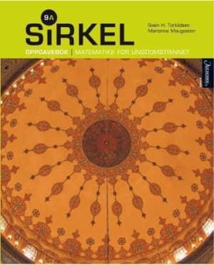 Sirkel 9A