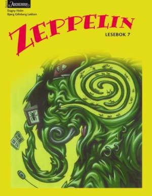 Zeppelin 7