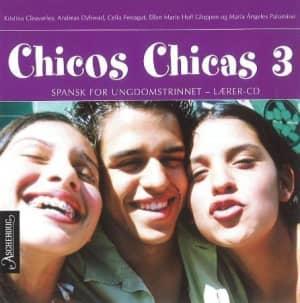 Chicos chicas 3