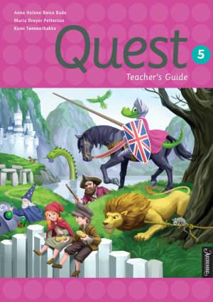 Quest 5