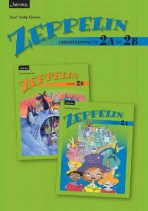 Zeppelin 2A og 2B