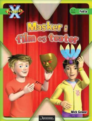 Masker i film og teater