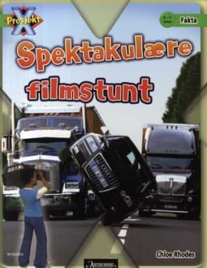 Spektakulære filmstunt