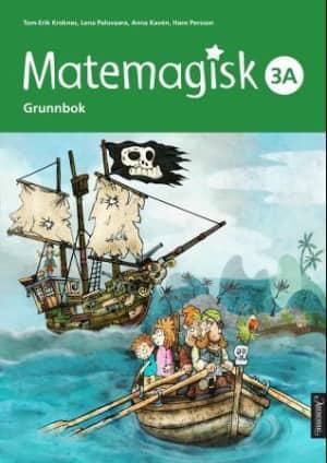 Matemagisk 3A