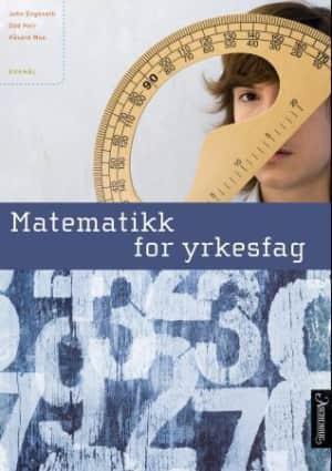 Matematikk for yrkesfag