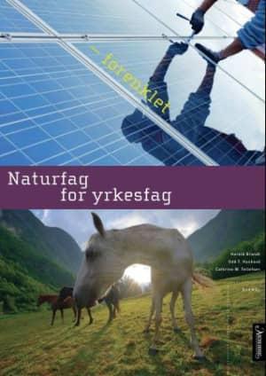 Naturfag for yrkesfag