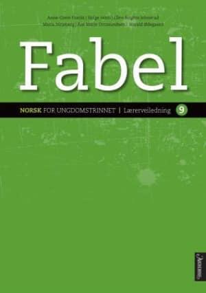 Fabel 9