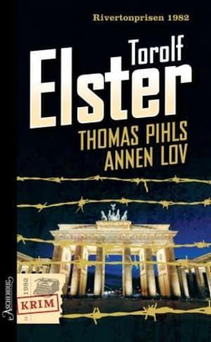 Thomas Pihls annen lov