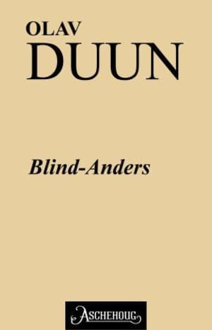 Blind-Anders