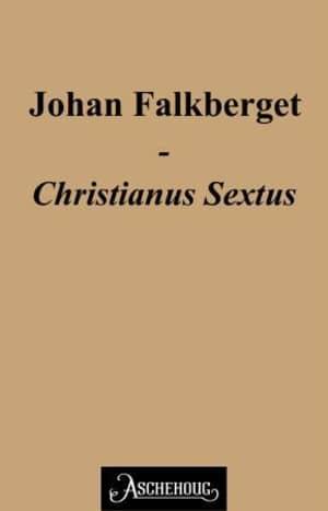 Christianus Sextus