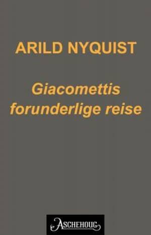 Giacomettis forunderlige reise