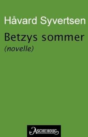 Betzys sommer