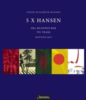 5 x Hansen