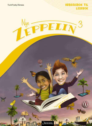Nye Zeppelin 3