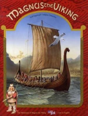 Magnus the viking