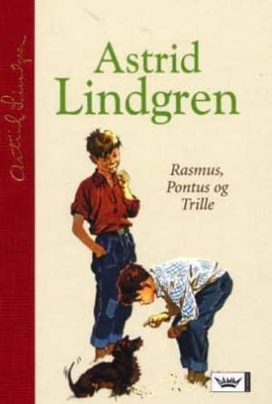 Rasmus, Pontus og Trille