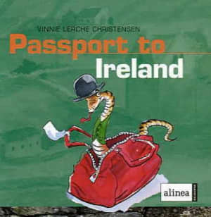 Passport to Ireland