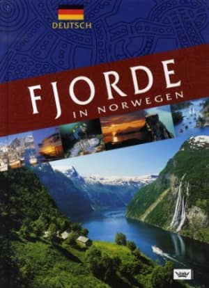 Fjorde in Norwegen
