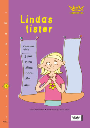 Lindas lister