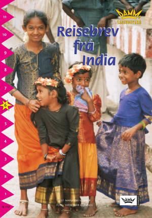 Reisebrev frå India