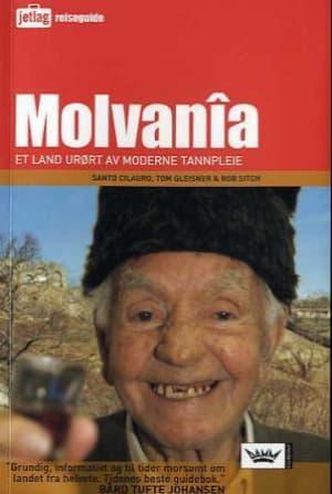 Molvanîa
