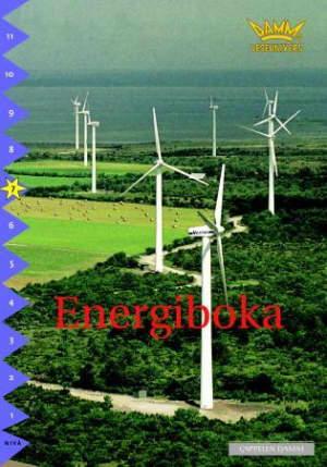 Energiboka