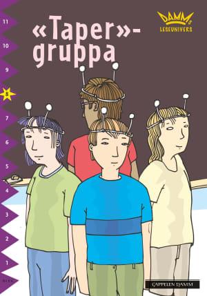 Taper-gruppa