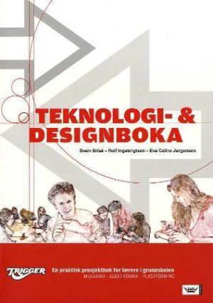 Teknologi- og designboka