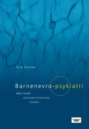 Barnenevro-psykiatri