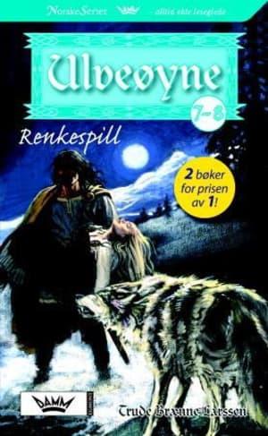 Rimfrost ; Renkespill
