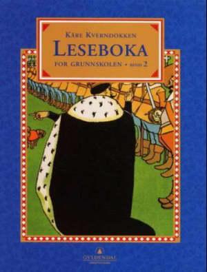Leseboka for grunnskolen. Bd. 2