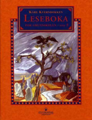 Leseboka for grunnskolen. Bd. 5