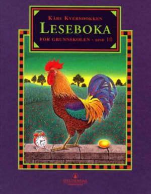 Leseboka for grunnskolen. Bd. 10