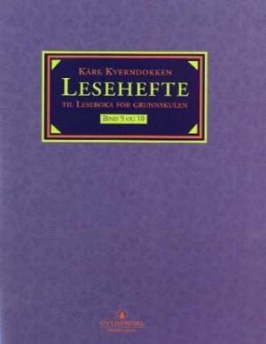 Leseboka for grunnskulen. Bd. 9 og 10