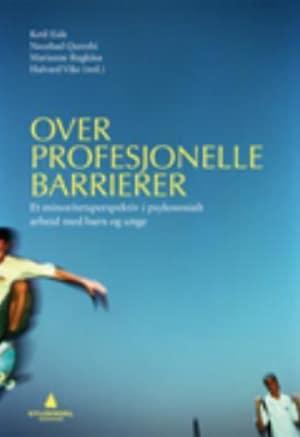 Over profesjonelle barrierer