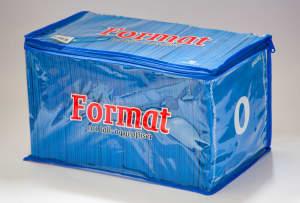 Format. 101 tall- og geofliser