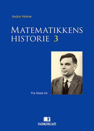 Matematikkens historie 3