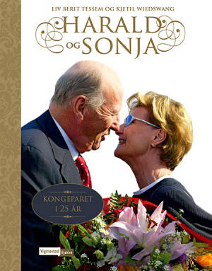Harald og Sonja