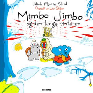 Mimbo Jimbo og den lange vinteren