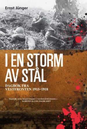 I en storm av stål