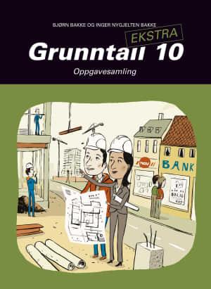 Grunntall 10 ekstra