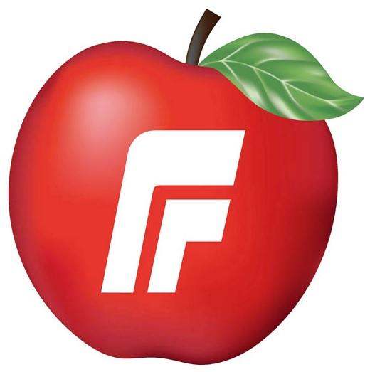 Logo for Fremskrittspartiet