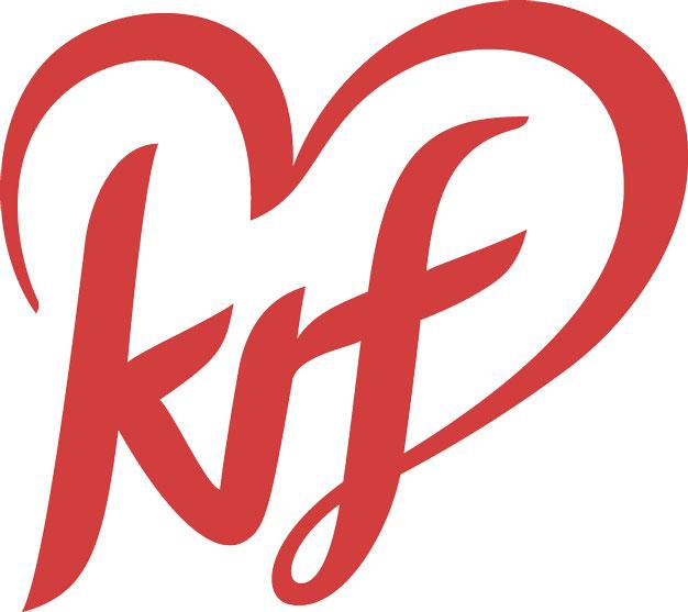 Logo for Kristelig folkeparti