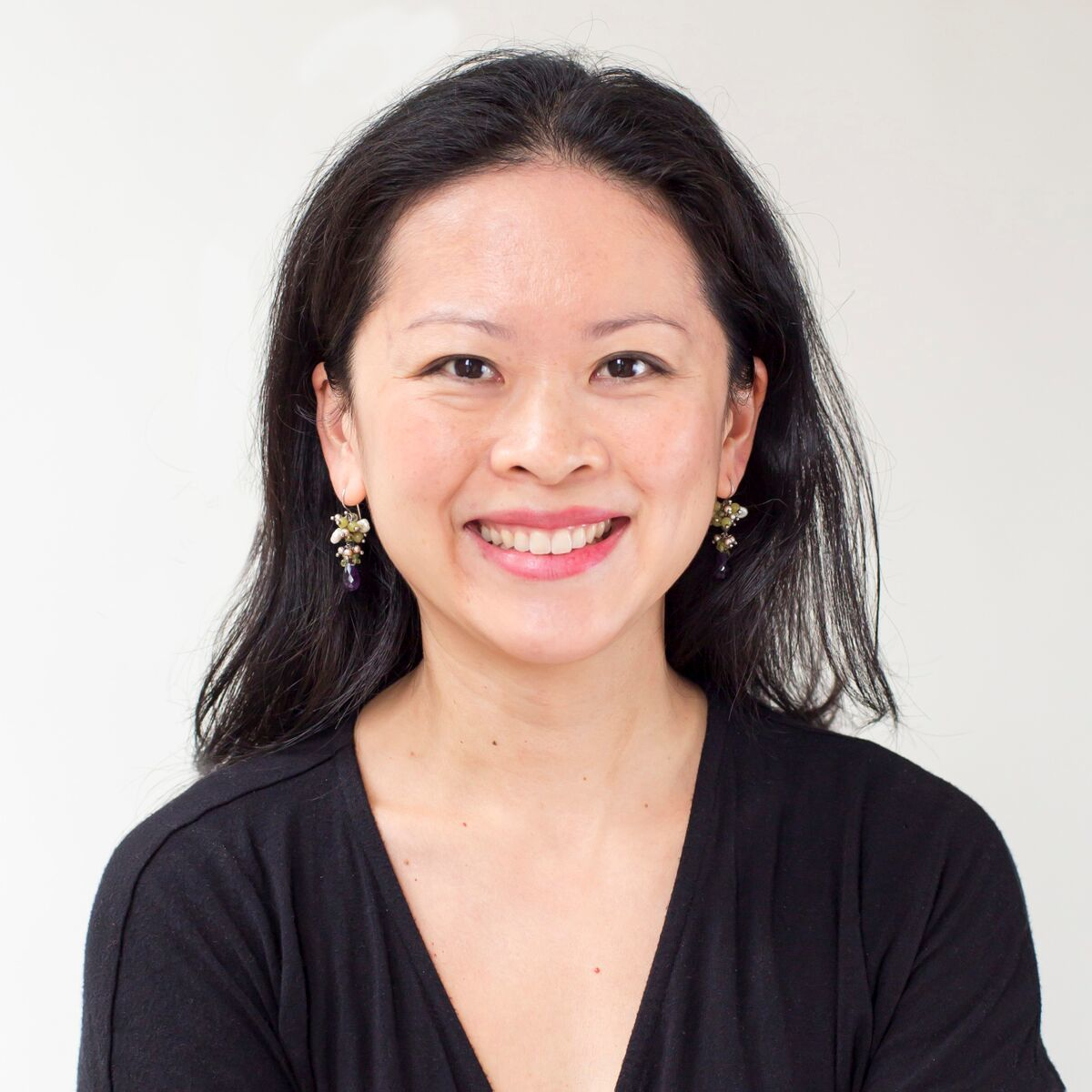 Head of Partnerships Yng Ru-Chen