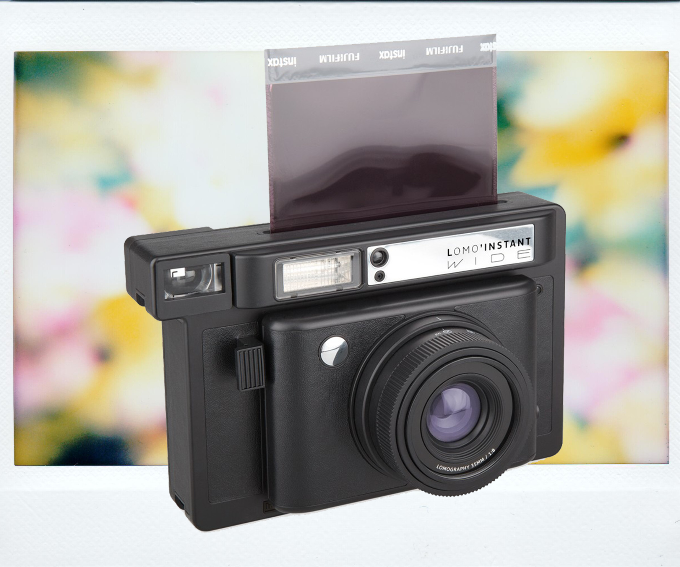 polaroid big shot camera manual