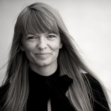 Visual Communication Director, ReD Associates Nanna Munnecke