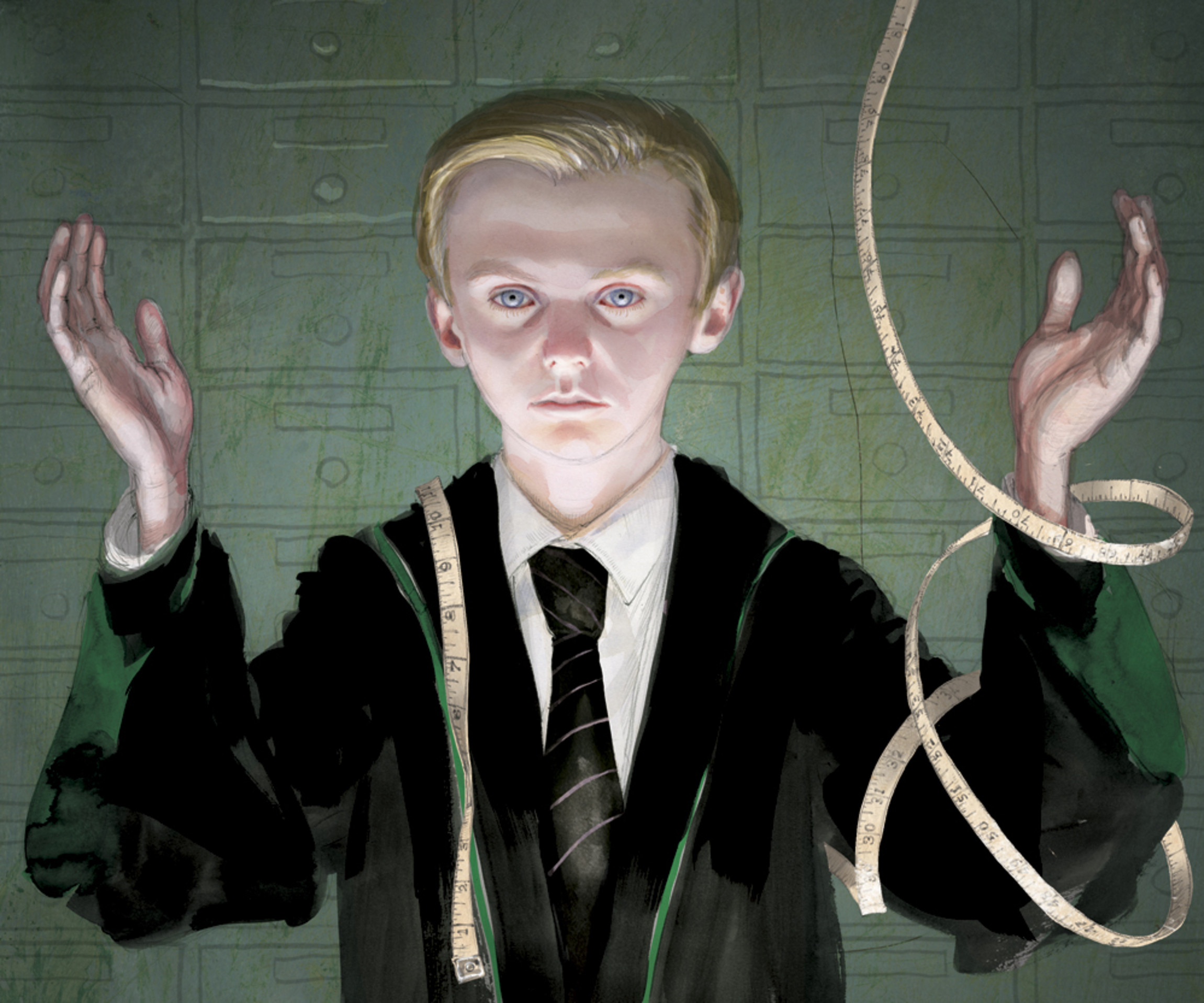 Harry potter gets into jk rowlings freaky dreams new picture