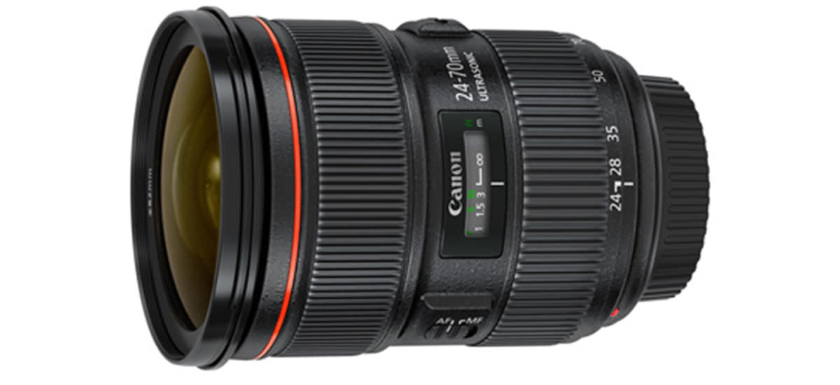 The Canon 16-35mm is also weather-sealed and sturdy in all weather  conditions, making it truly one of the best Canon lenses for landscape  photography. - Here Are The Very Best Landscape Lenses