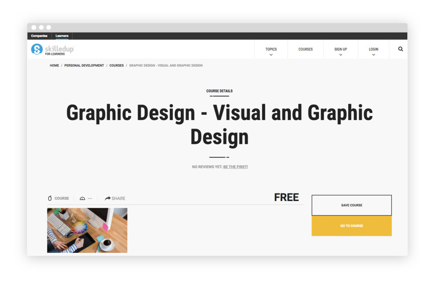 Extremely Helpful And Free Online Graphic Design Courses