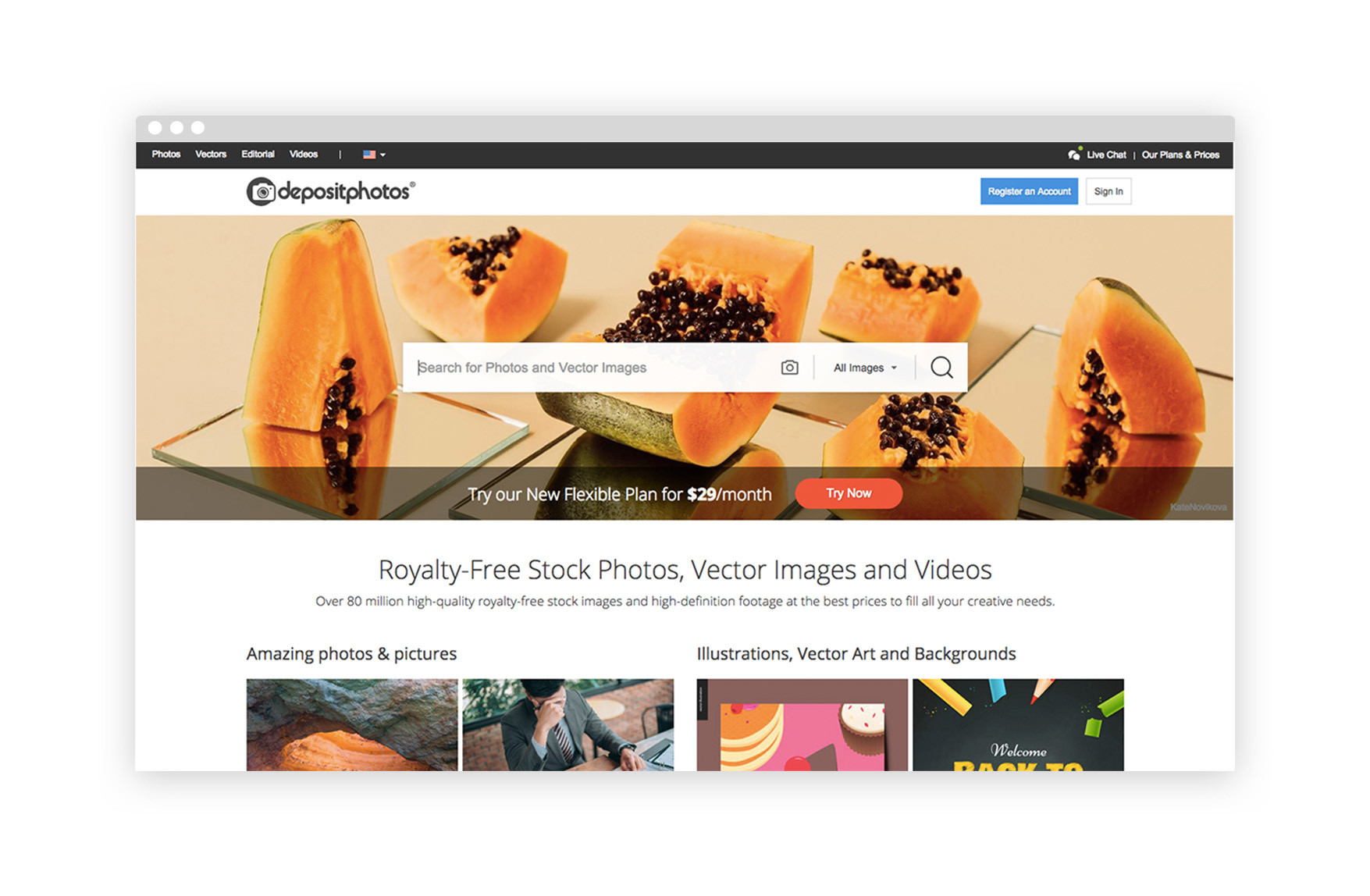 wholesale dealer 6c294 fb43b Adobe Stock also has a reputation for posting submitted images quickly.  More details are available on the Adobe Stock Contributor User Guide.